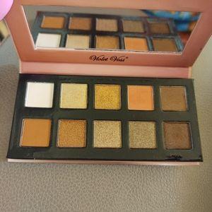 Violet Voss Creme Brulee Eyeshadow Palette